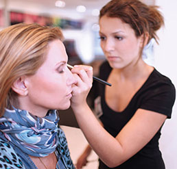 Hands-On Cosmetology Training