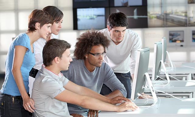 Computer Software Specialist Training