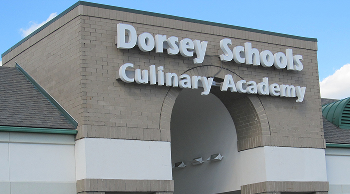 Dorsey Schools Waterford-Pontiac, MI Campus