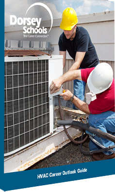 HVAC Career Outlook Guide