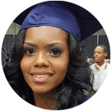 Quanicia Clark Medical Assistant Program Graduate