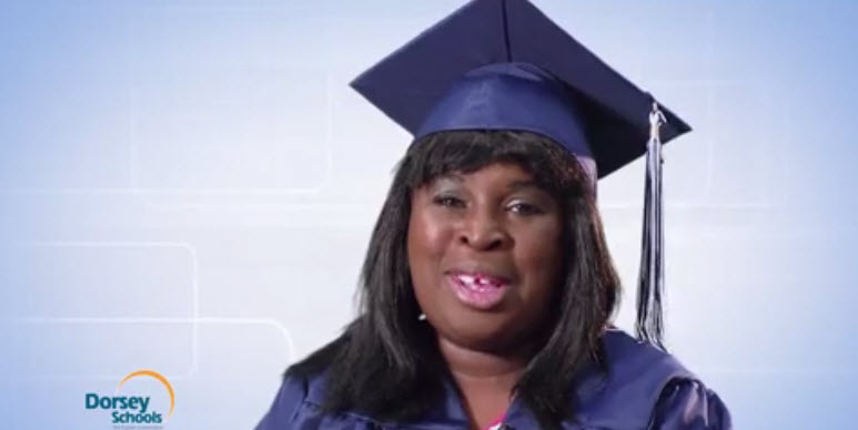 Meet Tanya, a graduate from the Medical Administration and Billing training program