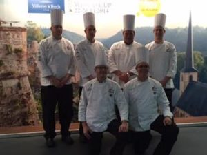 2014 Culinary World Cup