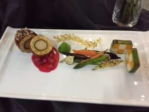 Dorsey Schools Chefs Win Medals at the Culinary World Cup in Luxembourg