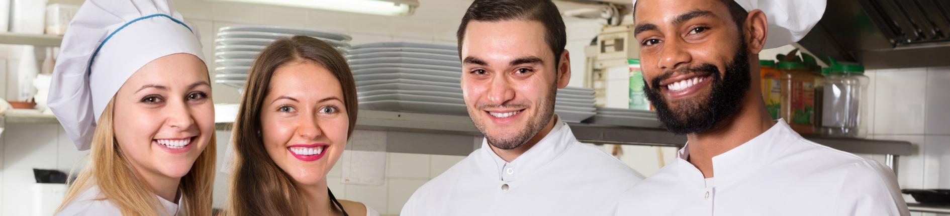 Culinary Arts Training Program - Dorsey Schools