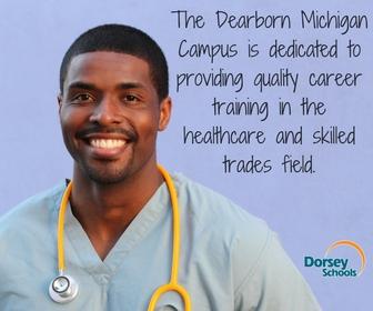 Dorsey Schools Dearborn Campus