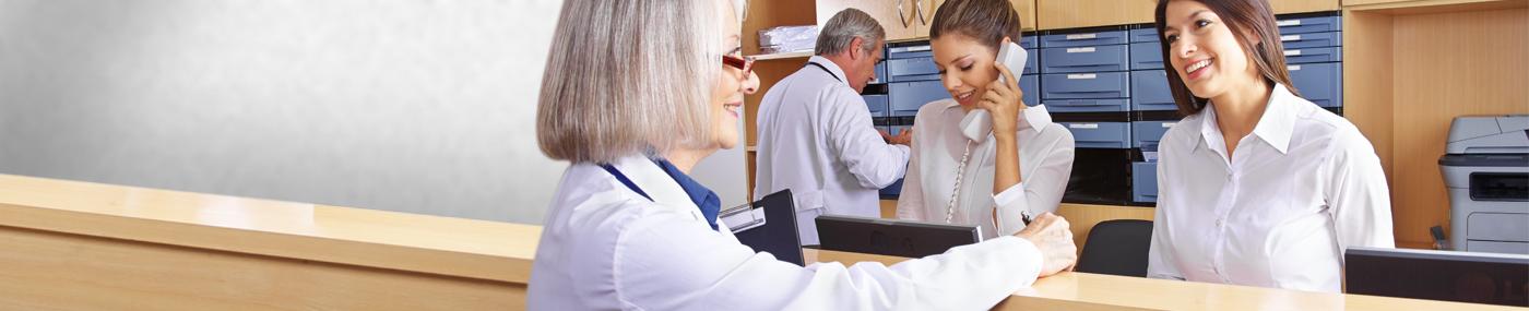 Medical Administration and Billing Program