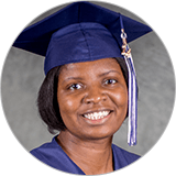 Eboni Cass, Medical Assistant Graduate