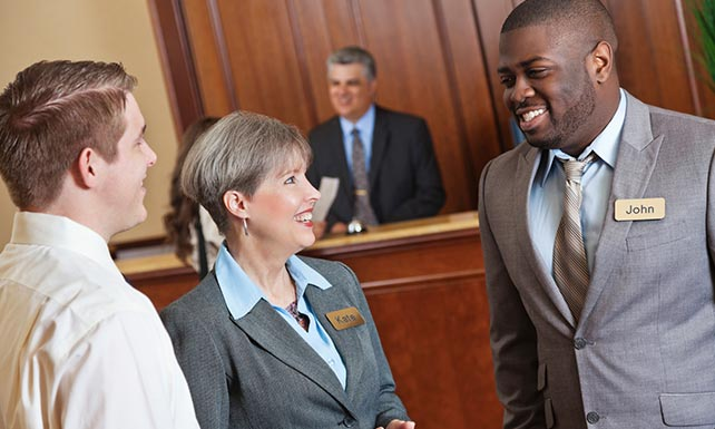 hotel management restaurant thesis