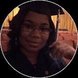 Shanice Bryant, Patient Care Technician Graduate