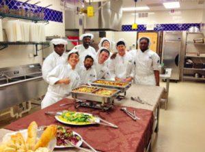Dorsey Schools Culinary Program