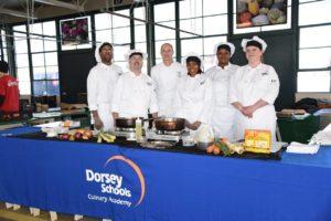 Dorsey Schools Culinary Program 2