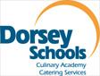 Dorsey Schools Catering logo