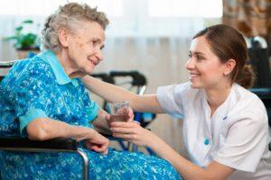 Nursing Assistants Week