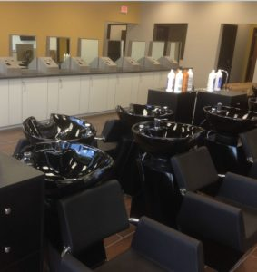 Dorsey School of Beauty is now open in Madison Heights!!