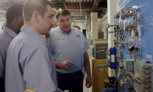HVAC Technician Dorsey Schools