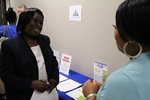 Career Fairs | Dorsey Schools