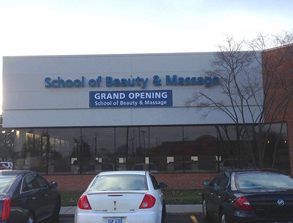 Dorsey School Of Beauty Opens In Madison Heights MI 1