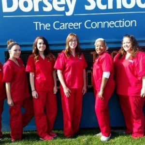 Dorsey Schools Gives Back This Holiday Season 1