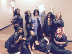 Dorsey School Of Beauty Opens In Madison Heights