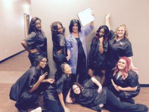 Dorsey School Of Beauty Opens In Madison Heights