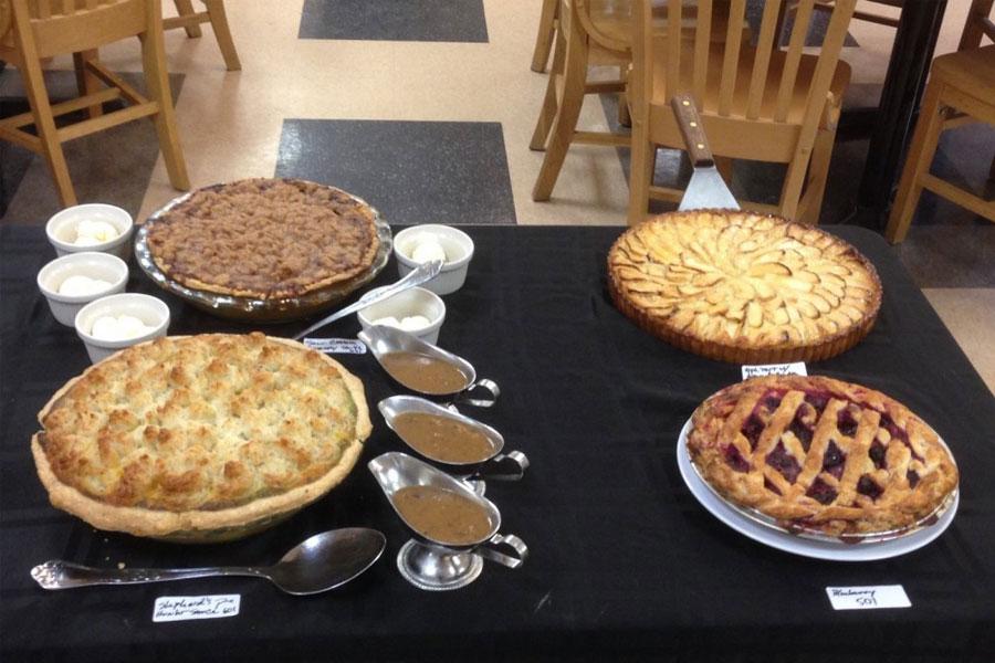 National Pie Day Baking Contest Dorsey Schools 1 1