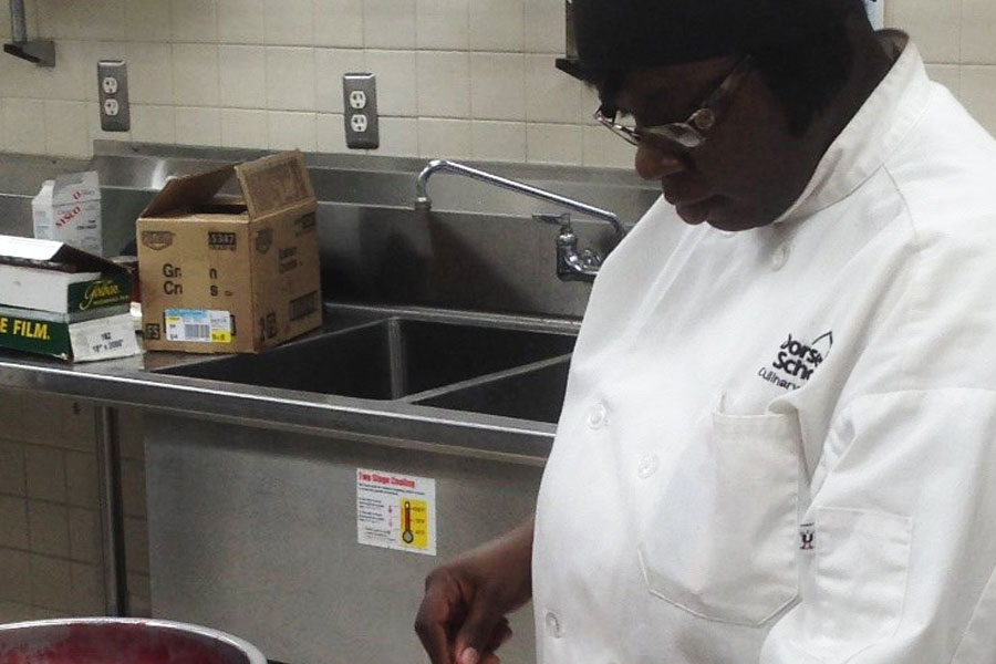 Dorsey Culinary Academy Celebrates National Cherry Month in February 1 1