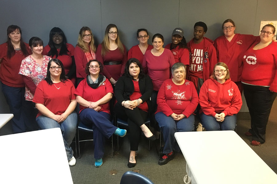National Wear Red Day 1 1