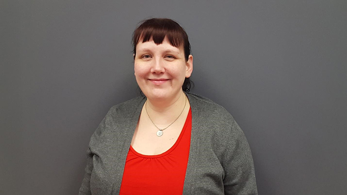 Meet Stacey A Medical Billing and Administration Student