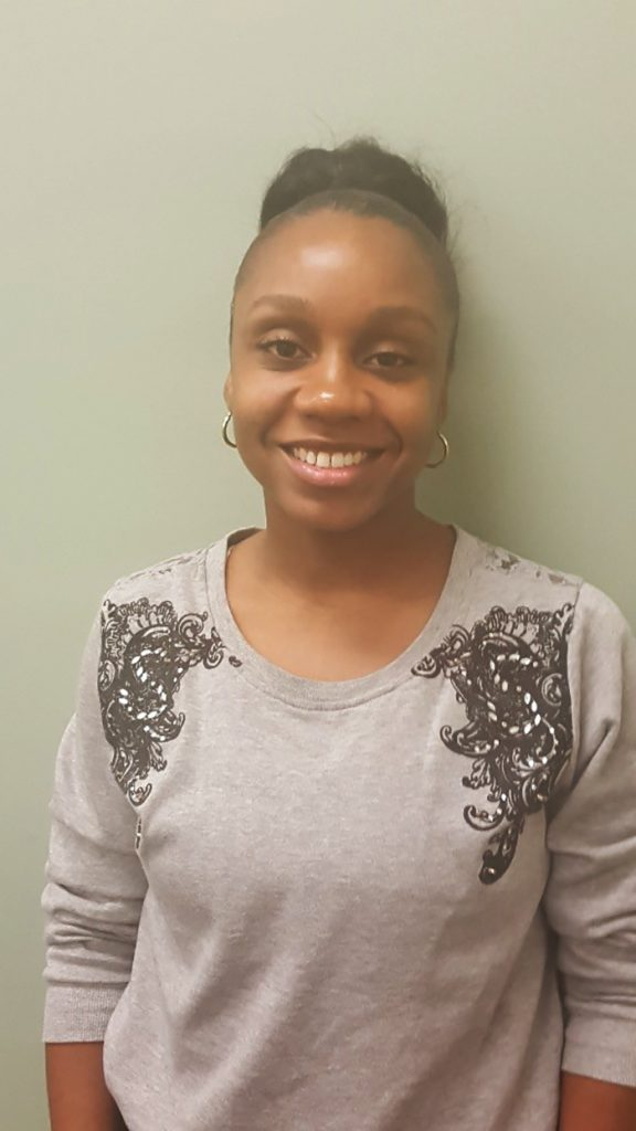 Meet Aveyan A Patient Care Technician Student In Madison Heights 1 1