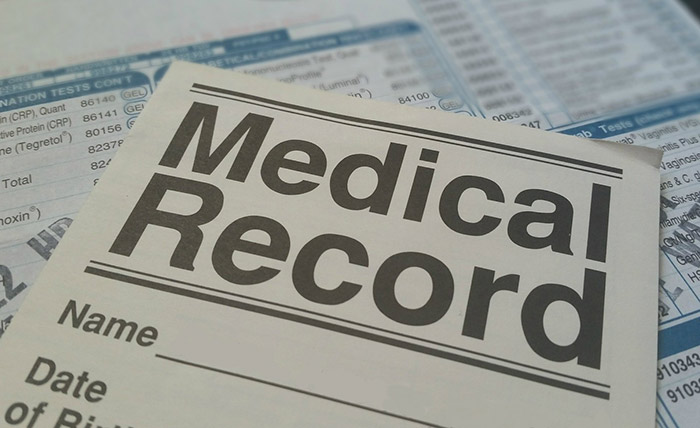 Medical Records and Billing