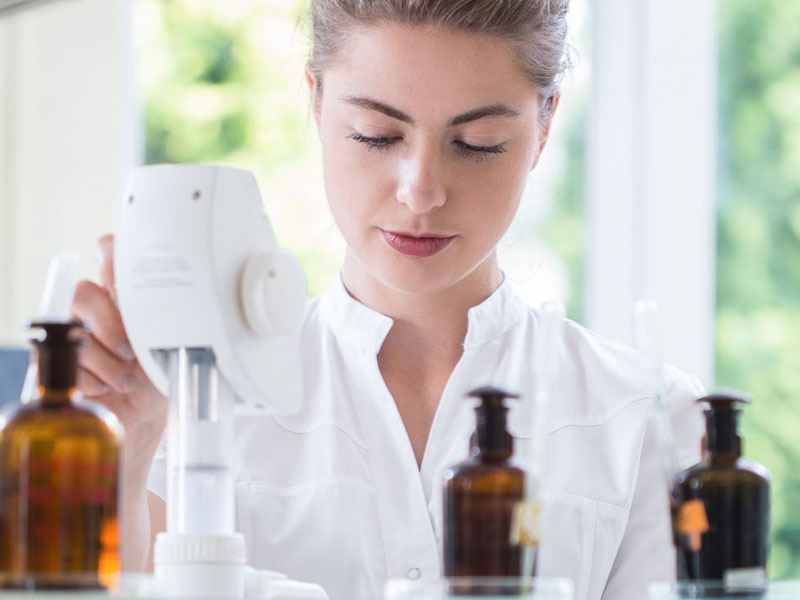 Qualifications of A Great Pharmacy Technician 1 1