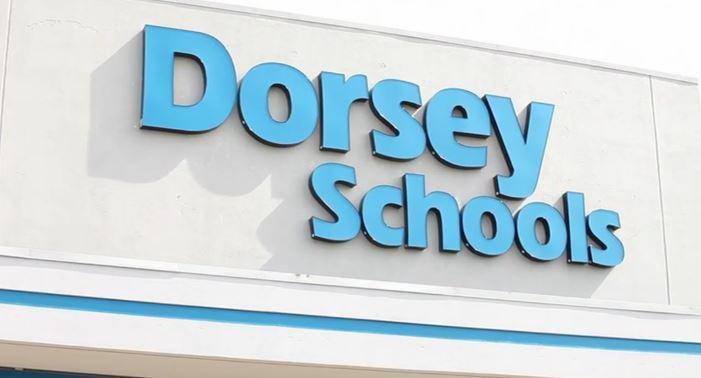 Dorsey Schools Michigan Career School