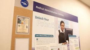 Medical Administration and Billing