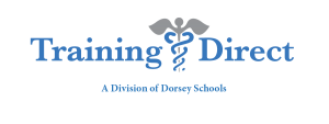Training Direct Logo
