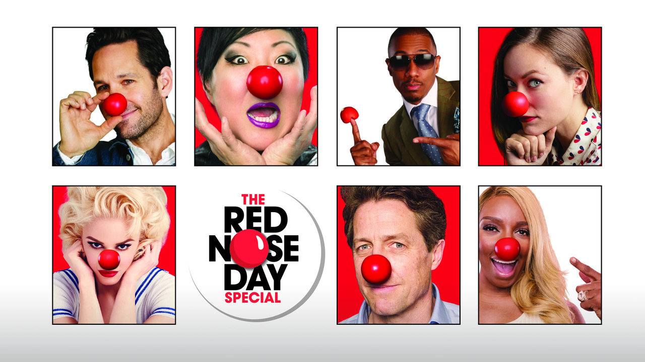 Red Nose Day 2016 Dorsey Schools Of Michigan