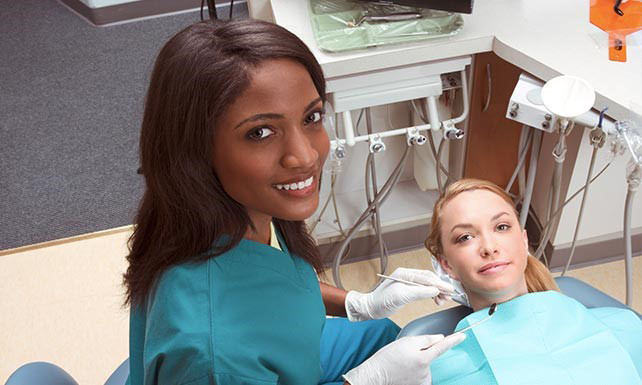 Dorsey Schools Celebrates National Dental Assistant Week 2017
