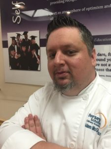 Chef McGuiness Barbecue Sauce Recipe Dorsey Schools