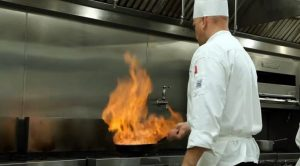 Chef McGuiness BBQ Sauce Recipe Dorsey Schools