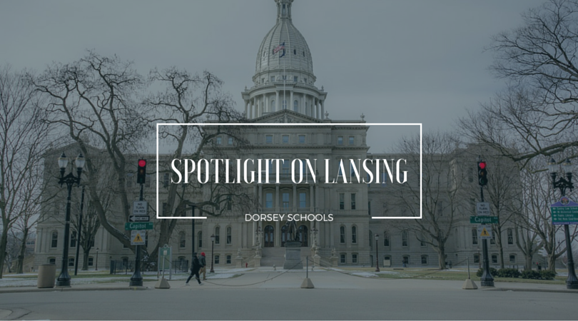 Spotlight on the Lansing MI Campus