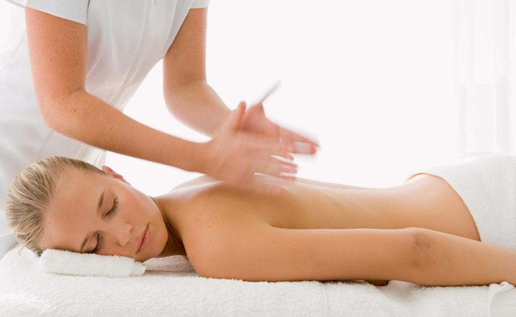 Five Myths about Massage Therapy