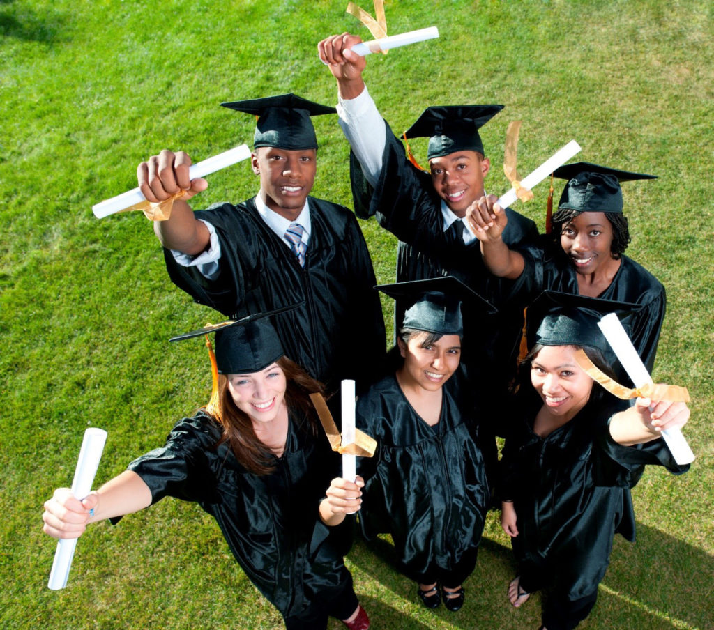 High School Seniors - What Are You Doing After College