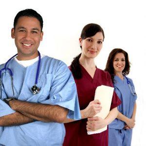 National Nursing Assistants Week 2016