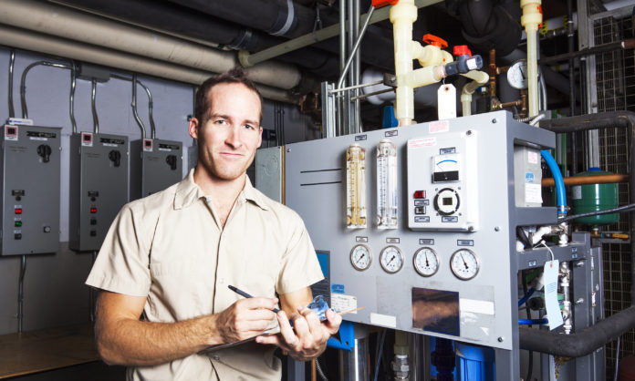 Image result for Become An HVAC Technician