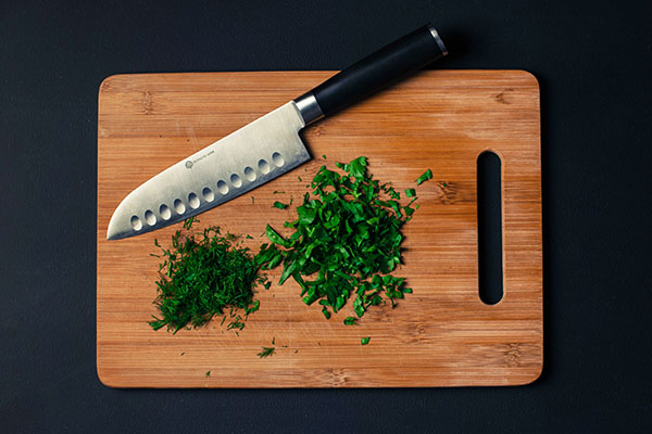 6 Quick Culinary Tips To Boost Your Knife Skills | Dorsey Schools of Michigan