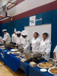 Culinary Arts Classes | Michigan Culinary Arts Schools