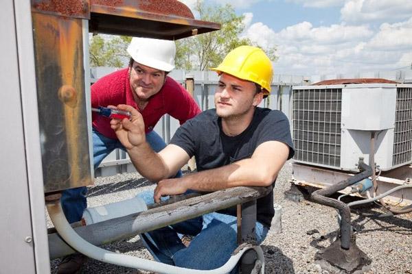 HVAC Technician Duties and Responsibilities 1