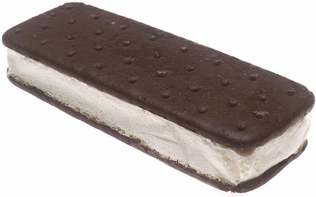Dorsey Schools Celebrates National Ice Cream Sandwich Day 2016