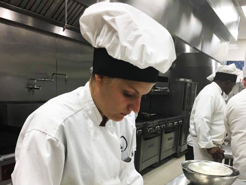 Culinary Arts Schools In Michigan Roseville Mi Cooking
