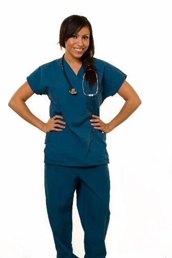 Meet Jade: A Graduate of Dorsey's Medical Assistant Schools